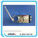 termostato capillare 25A per l'autoclave