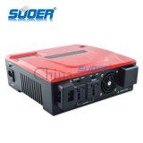 Inverseur de pouvoir de bloc d'alimentation de Suoer 800W avec le chargeur (SON-1400VA)