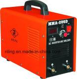 Máquina de soldadura de IGBT com Ce (IGBT-120DT/140DT/160DT/180DT/200DT)