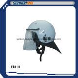Casco anti del alboroto Helmet/ABS de Senken
