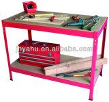 Estante rápido del almacenaje del juguete de la alta calidad DIY Jont (YH-SF025)