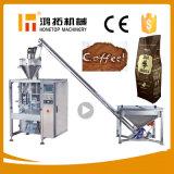 Empaquetadora del café de Full Auto