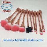 Овальные инструменты щетки состава для красотки женщин
