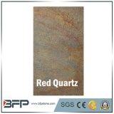 Chine Pierre de quartz étincelante de haute qualité pour comptoir et carrelage