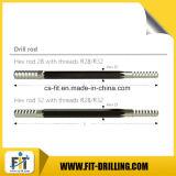 """(1 1/8 """") foret Rod de morceau de /Chisel /Rock du bouton R28 alésant des outils"""