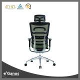 Kühler Kissen-Ineinander greifen-Büro-Sitzungs-Stuhl-Ineinander greifen-Büro-Sitzungs-Stuhl