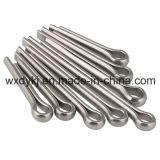 DIN 94のステンレス鋼304のA2-70分割されたピン