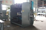 Wd67K Servo prensa de doblado electro-máquina de doblado de la placa de metal