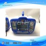 Machine médicale de défibrillateur