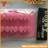 Kundenspezifische Silikon-Eis-Würfel-Tellersegment-vollkommenes Quadrat-Eis-Tellersegment-überlegene Form mit flexibler einfacher Freigabe-Eis-Würfel-Hersteller-Form