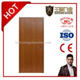 Portes ouvertes intérieures de modèle de type de position et d'oscillation pour l'appartement