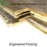 Engineered Flooring avec la nouvelle 5g Cliquez sur Système facile à installer