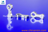 Servicio personalizado para la metalurgia de polvo con piezas VNT