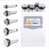 5 In1 Vacuum 40k Sextupole Tripolar RF Weight Slim Photon Machine