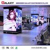 Parete dell'interno fissa dello schermo di visualizzazione del LED di /RGB di colore completo video per fare pubblicità