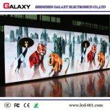 Quadro comandi dell'interno del LED P4/P5/P6 di immagine chiara per affitto, facente pubblicità