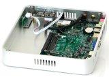 Intel PC самого нового седьмого поколения миниый с обработчиком I3 7100u (JFTC7100U)