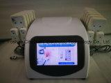 Die 16 Paddel-Diode Lipo Lipolaser Fett Laser-Lllt verringern, Maschine abzunehmen