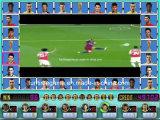 Video Mario macchina di Funtime, macchine a gettoni del gioco della scanalatura
