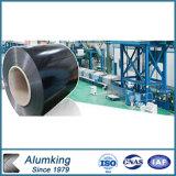 Il colore professionale del rullo del commercio all'ingrosso PVDF del fornitore di tecniche ha ricoperto la bobina di alluminio dello strato