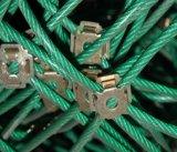 Sns実行中斜面の保護システムか網または網