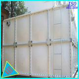 Réservoir de stockage d'eau potable SMC avec ISO