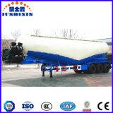 Jushixin сухой навальный цемента топливозаправщика трейлер Semi