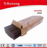 Fluss-Stahl-Schweißens-Elektroden Schweißens-Rod-E7016