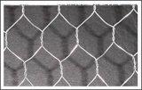Acoplamiento de alambre hexagonal