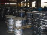 Producido fábrica de Calidad manguera de goma de alta