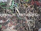 Cable que recicla la máquina/la trituradora/el alambre del cable que recicla la máquina para el cable y el alambre del hogar