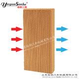 Garniture de refroidissement par évaporation de Sanhe