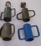 コップの形の足場支柱のナット