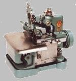 Naaimachine Overlock met gemiddelde snelheid (gn1-1, GN1-1D, gn1-6, GN1-6D)