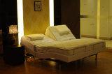 غرفة نوم أثاث لازم سرير كهربائيّة قابل للتعديل
