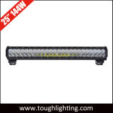"""12V/24V IP67 144W 4X4 크리 사람 LED 바 빛 Offroad LED 표시등 막대 23 """""""