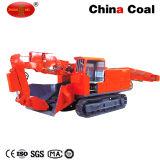 Macchina Mucking del caricatore del cingolo della roccia del carbone del traforo di cantieri sotterranei di LHD