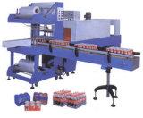 Macchina automatica di imballaggio con involucro termocontrattile del manicotto della bottiglia /Packaging (ST6030+SM6040)