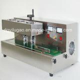 テーブルトップの電磁誘導のアルミホイルの暖房のシーリング機械