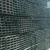 Tubo de acero de S335j0 En10210 200mm*200mm* (4.75-24.5m m) Squre
