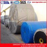 Nastri trasportatori di gomma chiari del grado del nastro trasportatore per di bassa potenza