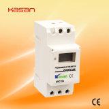 Hebdomadaire de commutateur de minuteur numérique électronique programmable (AHC15A)