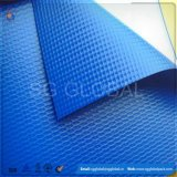 Blue Covered Cover Cover