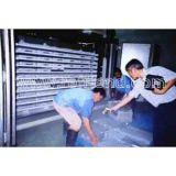 Plaque de contact de haute qualité congélateur (CF-1F)