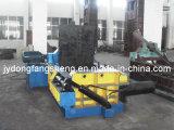Automatische hydraulische Schrott-Metallballenpresse Y81f-125A1