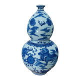 Vase antico White e Blue (LW401)