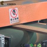 Производственная линия штранге-прессовани профиля PVC двойного винта WPC пластичная High Speed
