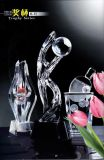 La serie de trofeos