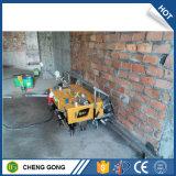 Macchina della costruzione dell'intonaco del cemento della macchina della pittura di rifinitura della parete da vendere