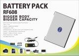 batería de alta capacidad de 120Wh (RF608)